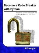 Become A Code Breaker With Python