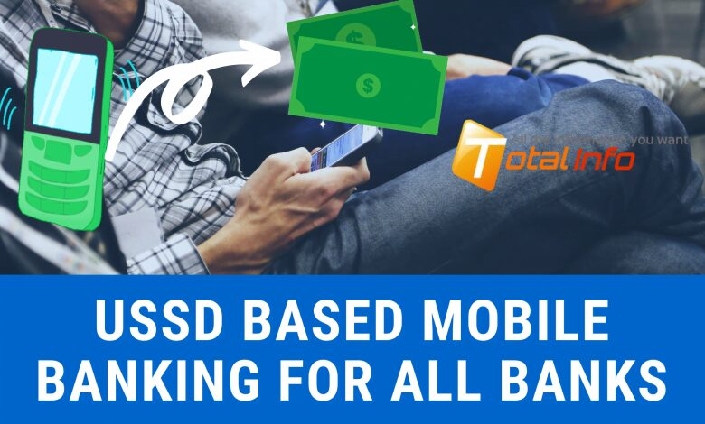 Ussd Based Mobile Banking For All Banks 780X470 1